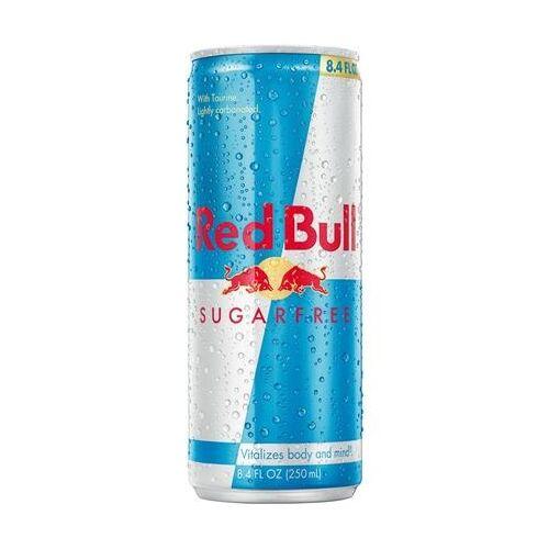 Energiaital RED BULL cukormentes 0,25L