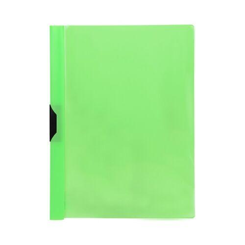 Klipmappa OPTIMA A/4 zöld