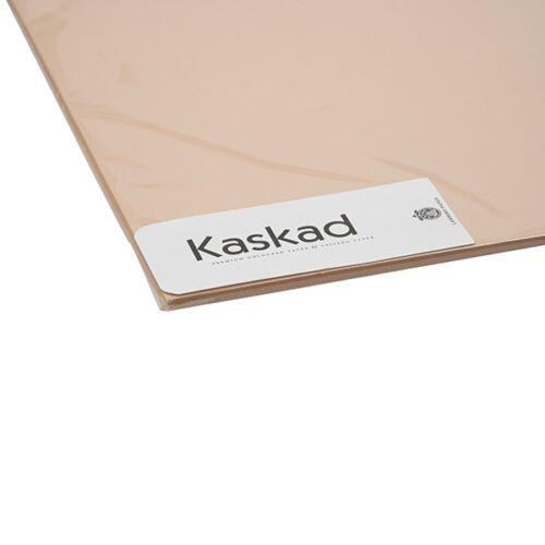 Dekorációs karton KASKAD 45x64 cm 2 oldalas 225 gr mokka 16 100 ív/csomag