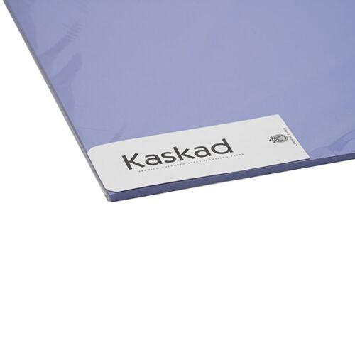 Dekorációs karton KASKAD 45x64 cm 2 oldalas 225 gr lila 86 100 ív/csomag