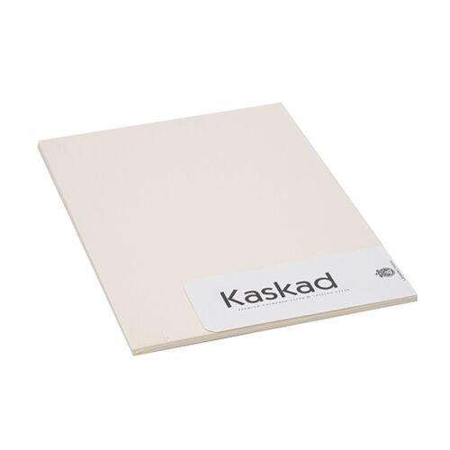 Névjegykártya karton KASKAD A/4 2 oldalas 225 gr vanília 12 20 ív/csomag