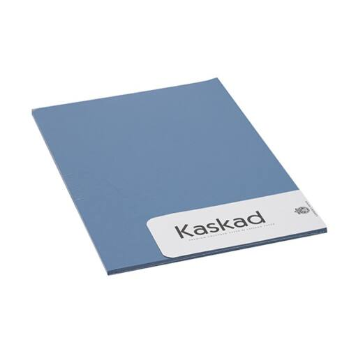 Névjegykártya karton KASKAD A/4 2 oldalas 225 gr sötétkék 79 20 ív/csomag