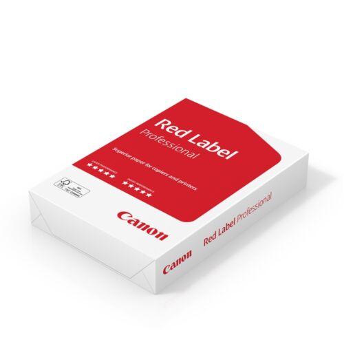 Fénymásolópapír CANON Red Label Professional A/3 80 gr 500 ív/csomag