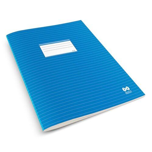 Füzet Basic A/4 32 lapos 81-32 vonalas