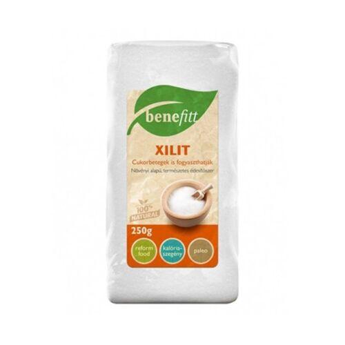 Édesítőszer Xilit BENEFIT 250 gr