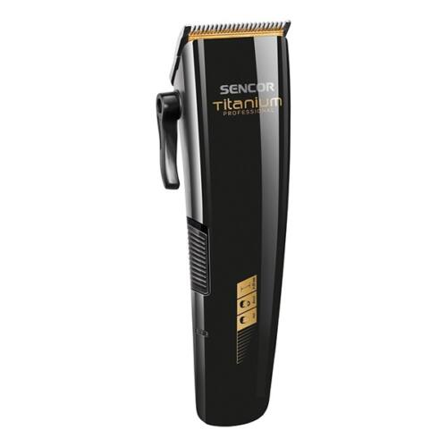 Hajnyíró SENCOR SHP 8400BK fekete
