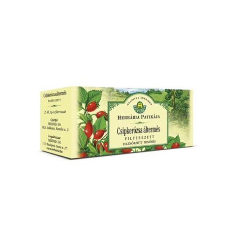 Herbatea HERBÁRIA csipkerózsa áltermés 25x3g