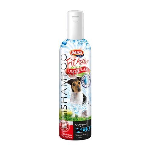 Kutyasampon PANZI FitActive felnőtt kutyának 200 ml