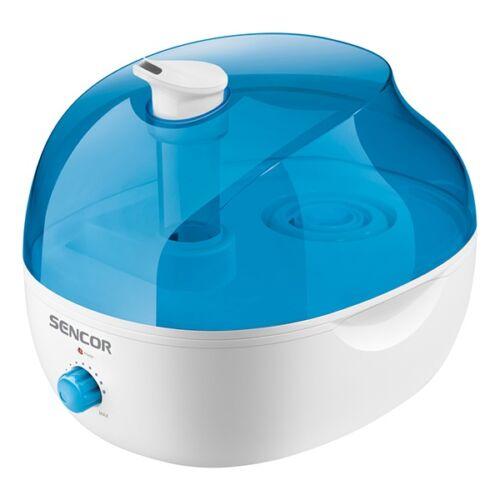 Párásító SENCOR SHF 2050BL 25W 4 liter kék