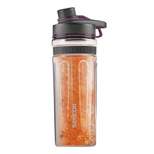 Smoothie sport palack SENCOR SBB 007VT 0,6 liter lila