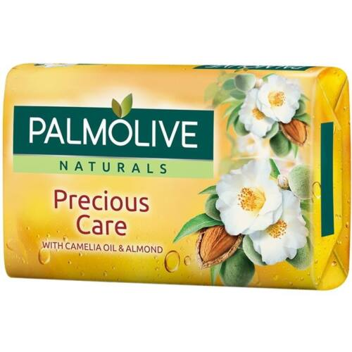 Szappan PALMOLIVE Naturals kamélia olaj és mandula 90 g