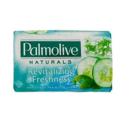 Szappan PALMOLIVE Naturals zöld tea és uborka 90 g