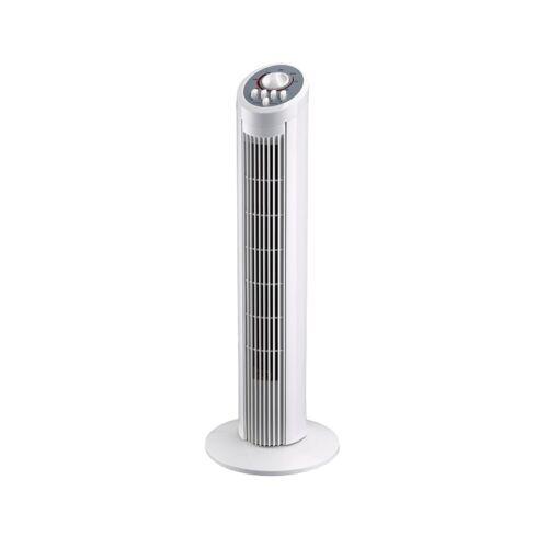 Ventilátor oszlop TOO FANT-74-100-W-T 74 cm 45W 3 fokozat fehér